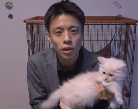 韓国人ユーチューバー・WWUKさん