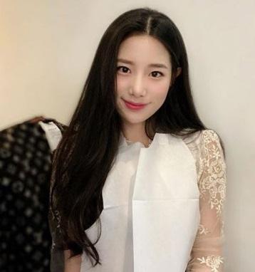 韓国アイドルグループ「ベリーグッド」チョさん